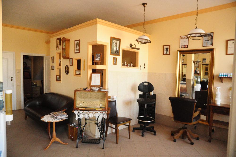 salon fryzjerski ilona gabinet kosmetyczny fryzjerstwo