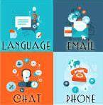 Langues et service à la clientèle